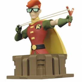 Batman Animated Series Dark Knight Carrie Bust