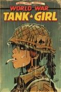 Tank Girl World War Tank Girl TPB