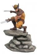 Marvel Gallery Wolverine Comic PVC Statue