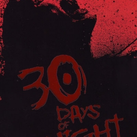30 Days of Night Movie Scriptbook TPB