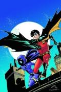 Robin Violent Tendencies