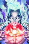 Captain Atom Vol. 01 Evolution