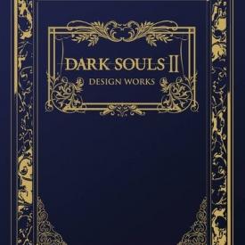 Dark Souls II Design Works HC