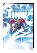 Mighty Thor Prem HC Vol. 02 Lords of Midgard