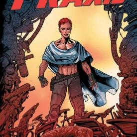 Planetoid TPB Vol. 02 Praxis