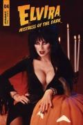 Elvira Mistress of Dark #4 (Cover D – Photo Sub Variant)