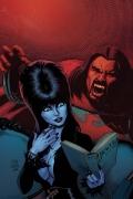 Elvira Mistress of Dark #4 (Retailer 10 Copy Incentive Variant)
