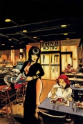 Elvira Mistress of Dark #4 (Retailer 20 Copy Incentive Variant)