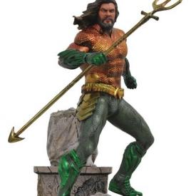 Aquaman Movie Gallery Aquaman PVC Figure