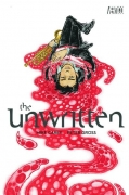 Unwritten TPB Vol. 07 The Wound