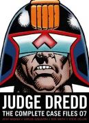 Us Judge Dredd Comp Case Files TPB Vol. 07