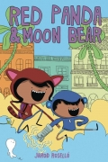 Red Panda & Moon Bear TPB Vol 01