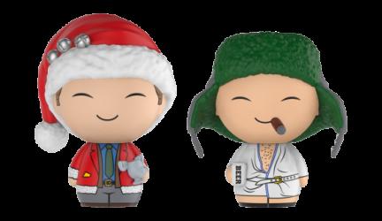 Funko Christmas Vinyl Figures For 2017