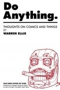Do Anything Vol. 01 SC