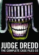 Judge Dredd Comp Case Files TPB (s&s Ed) Vol. 03