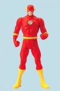 DC Universe Flash Classic Costume Artfx+ Statue