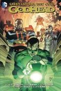 Green Lantern New Gods Godhead TPB