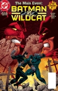 Batman Wildcat TPB