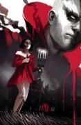 Deadman Dark Mansion of Forbidden Love TPB