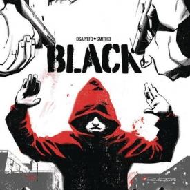 Black HC Vol 01