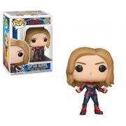 Pop Marvel: Captain Marvel- Captain Marvel