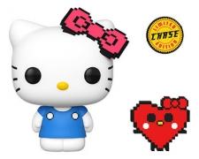 Pop $ Buddy Sanrio: Hello Kitty – Hello Kitty (Anniversary Chase)