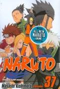 Naruto TPB Vol. 37