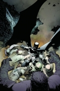 Batman HC Vol. 01 The Court of Owls