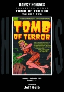 Harvey Horrors Coll Works Tomb of Terror HC Vol. 02