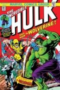 Incredible Hulk #181 Facsimile Edition (New Printing)