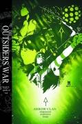 Green Arrow TPB Vol. 05 Outsiders War