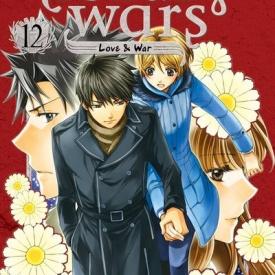 Library Wars Love & War GN Vol. 12