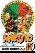 Naruto TPB Vol. 15