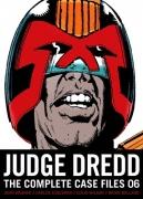 Judge Dredd Comp Case Files TPB (s&s Ed) Vol. 06