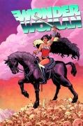Wonder Woman HC Vol. 05 Flesh