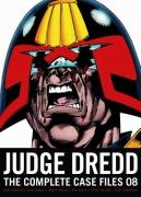 Us Judge Dredd Comp Case Files TPB Vol. 08