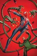 Spider-Man City at War #6 (of 6) (Nakayama Variant)
