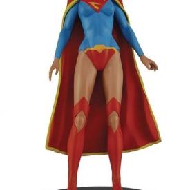 DC Comics New 52 Supergirl Statue