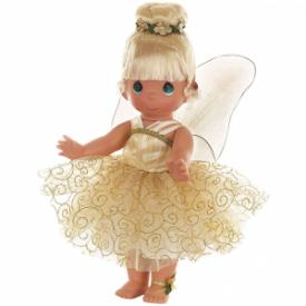 A Pixie Creature So Divine Vinyl Doll, Blonde