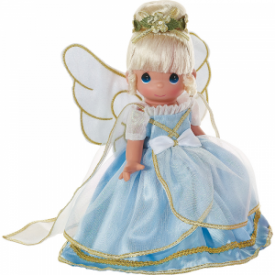 Angels From Above Vinyl Doll, Blonde
