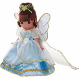 Angels From Above Vinyl Doll, Brunette