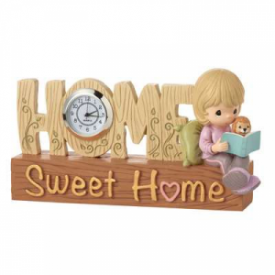 Home Sweet Home – Clock