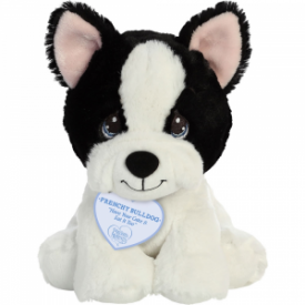 Have Your Cake & Eat It Too! Frenchy Bulldog Stuffed Animal, 8.5 inches