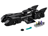 FREE Mini Batmobile when you purchase the exclusive 1989 Batmobile at LEGO.com!