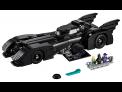 FREE Mini Batmobile when you purchase the exclusive 1989 Batmobile at LEGO.com!
