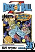 Dragonball Z Vol. 26 TPB