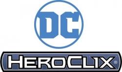 DC Heroclix 15th Ann Elseworlds Colossal Skyscraper Ww Incv