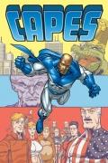 Capes Vol 1 TPB Punching The Clock