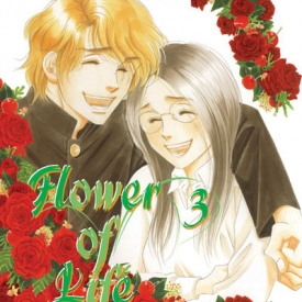 Flower of Life Vol 3 GN