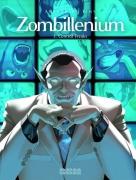 Zombillenium HC Vol. 03 Control Freaks
